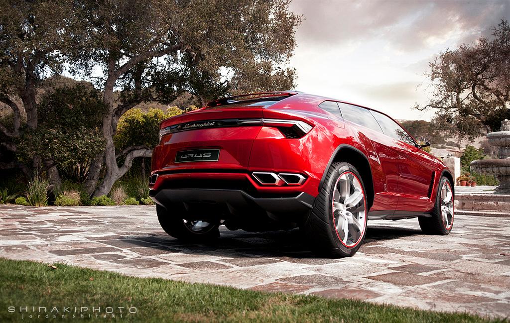 5 <b>Lamborghini Urus HD</b> Wallpapers   Backgrounds - Wallpaper Abyss