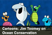 Cartoons: Jim Toomey on Ocean Conservation