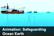 Animation: Safeguarding Ocean Earth